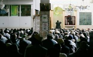 Vendredi dernier, à Nice, quartier de l'Ariane, la mosquée Ar-Rahma était pleine à craquer.
