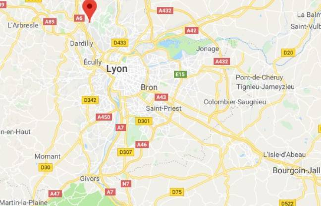 Limonest (Rhône)