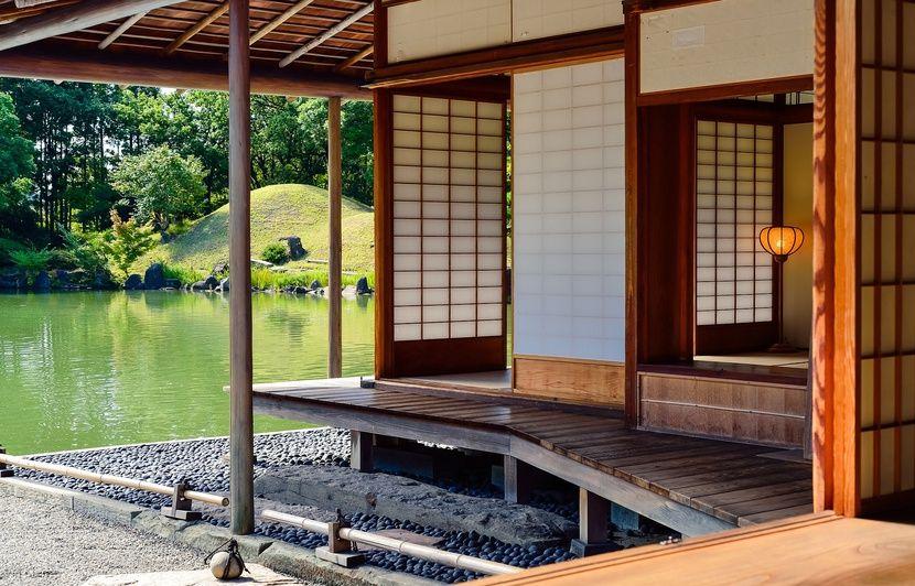 japon: des maisons données gratuitement aux familles pour faire