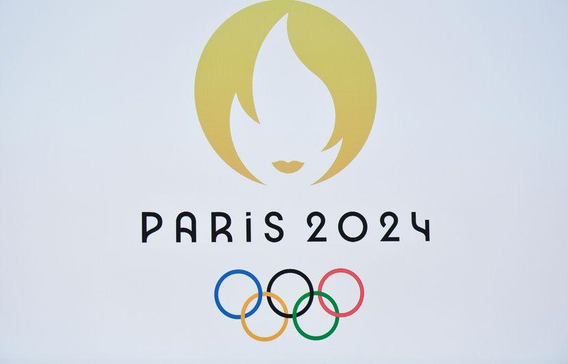 Le logo des Jeux olympiques 2024 à Paris dévoilé