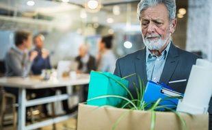 À partir de 70 ans, un salarié peut être mis d'office à la retraite par son employeur.
