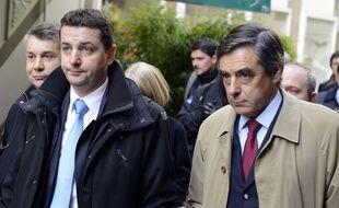 Le temps où Gaël Perdriau soutenait François Fillon est loin. Le maire de Saint-Etienne lui a retiré son soutien pour la Présidentielle.