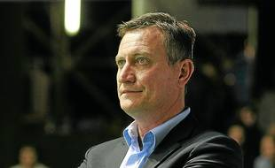 Gaël Pelletier.