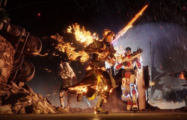 Jouez en coopération ou en PvP (joueur contre joueur) dans les nombreux modes de jeux proposés par Destiny 2. Joueurs solitaires... passez votre chemin.