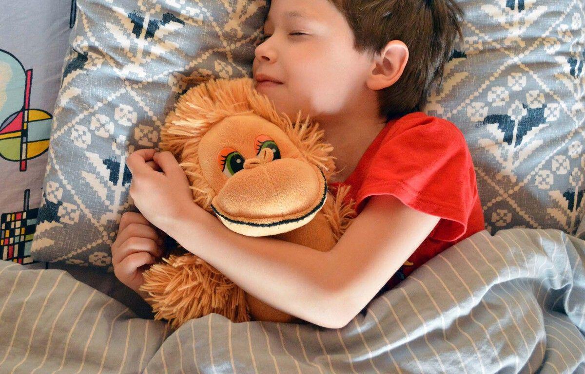 Sommeil : Près d'un tiers des enfants et ados ont du mal à dormir depuis le premier confinement