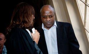 «Je demande à être jugé en France», a déclaré le docteur Munyemana.
