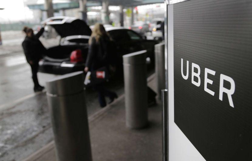 Accusations d'agressions sexuelles : Après le succès d'#UberCestOver, Uber sommé de rendre des comptes