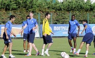Montpellier remet son titre en jeu pour l'ouverture de la saison, vendredi à domicile contre Toulouse, où il devra assumer son statut de champion, se rassurer après son échec devant Lyon lors du Trophée des champions et légitimer son exceptionnelle saison.