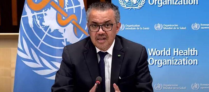 Les dirigeants de l'OMS, dont le directeur général Tedros Adhanom Ghebreyesus, sont accusés de ne pas avoir révélé des cas d'accusation d'agressions sexuelles qui auraient été commis par des humanitaires de l'Organisation.