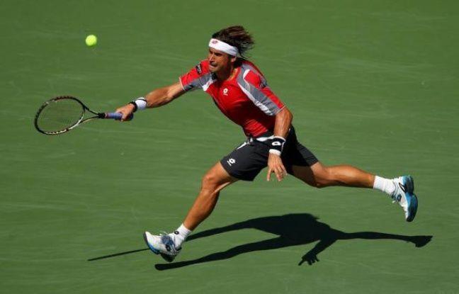 David Ferrer, N.1 de l'équipe d'Espagne en l'absence de Rafael Nadal, affrontera Sam Querrey, le N.2 américain, en ouverture de la demi-finale de Coupe Davis opposant de vendredi à dimanche les deux nations
