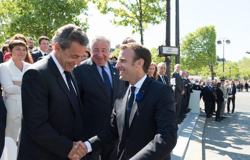 Japon : Nicolas Sarkozy représentera la France lors de l'intronisation du nouvel empereur