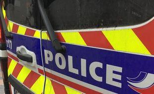 Alsace: Une douzaine d'interpellations pour trafic d'héroïne et cocaïne, 160 gendarmes et policiers mobilisés (Illustration)