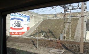 Le groupe Eurotunnel s'appelle désormais Getlink.