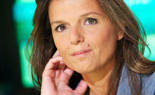 Maylis de Kérangal, auteur de Réparer les vivants (Ed. Verticales, 2 janvier 2014)