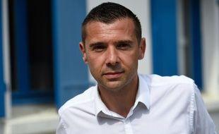 Vice-président de Brest Métropole, Yohann Nédélec a été menacé de mort sur Twitter.