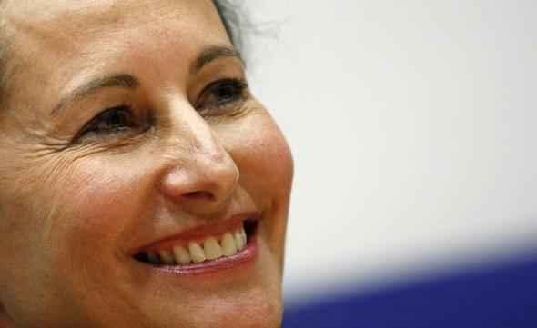 France : Royal candidate à la direction du PNUD