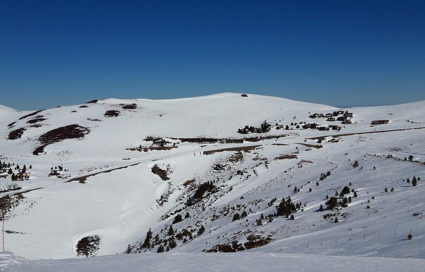 Pyrénées: Il pleut (et il neige) du plastique dans les montagnes de l'Ariège révèlent des scientifiques