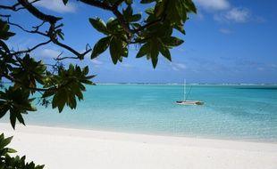 L'île de Nukutepipi en Polynésie française (image d'illustration).