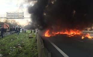 Toulouse pour vinci autoroutes la facture des - Point p montauban ...