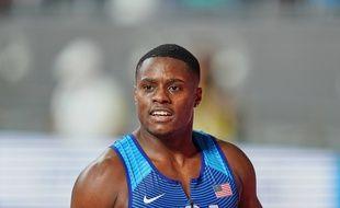 Le champion du monde du 100m Christian Coleman a été suspendu provisoirement après avoir manqué trois fois à ses obligations de localisation antidopage.