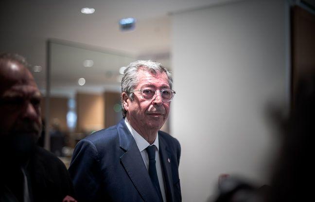 Affaire Balkany : La justice refuse la deuxième demande de mise en liberté du maire de Levallois