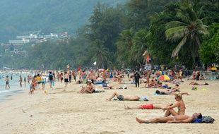 Sept jeunes Français sont soupçonnés d'avoir séquestré une jeune femme en Thaïlande.