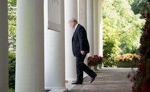 Donald Trump a décidé de se retirer de l'accord nucléaire iranien.