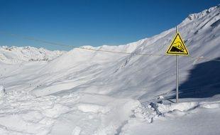 Il n'est plus possible de skier dans la station des Deux Alpes, au moins jusqu'à novembre