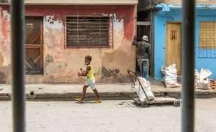 Cuba ne rouvrira pas ses écoles pour la rentrée 2021 avant d'avoir vacciné tous les enfants du pays. (Illustration)