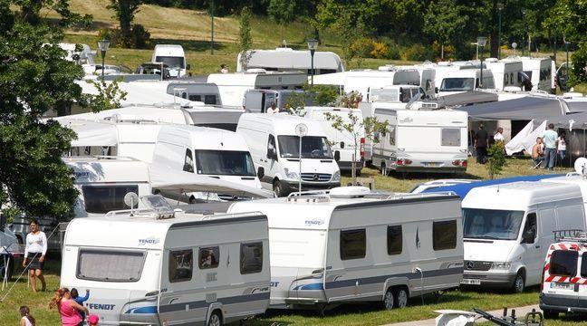 Annecy : Des gens du voyage occupent des lycées, la région Auvergne-Rhône-Alpes porte plainte
