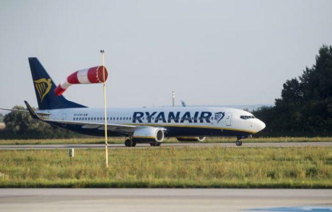 Ryanair: Les pilotes refusent le bonus proposé par la direction