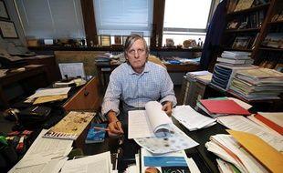 Didier Raoult: «Les requêtes sur Google sont les signaux ...