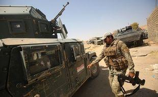 Les forces irakiennes avaient annoncé le 31 août avoir repris à Daesh la ville de Tal Afar.
