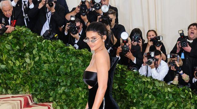 VIDEO. Kylie Jenner et Brad Pitt sont dans le Fil des Stars