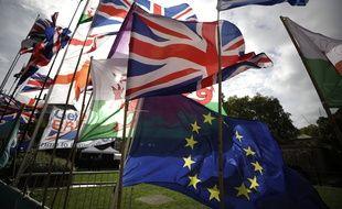 Le sommet européen, qui s'ouvre ce jeudi, est théoriquement le dernier avant le divorce entre Londres et l'UE, prévu le 31 octobre.