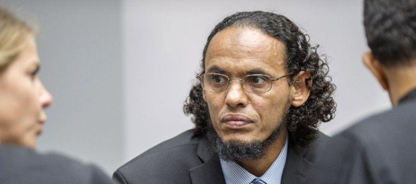 Ahmad Al Faqi Al Mahdi, djihadiste malien présumé, a plaidé coupable lundi devant la Cour pénale internationale le 22 août 2016