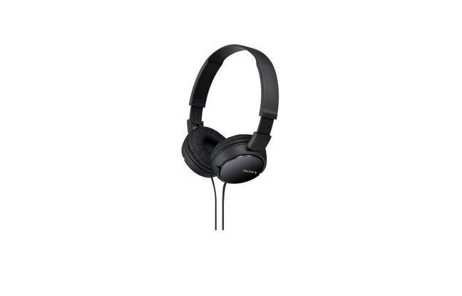 Casque audio bureautique Sony ZX110