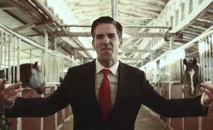 Une parodie du «Romney style», par le site CollegeHumor.