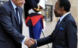 """Le parti au pouvoir au Gabon a appelé à """"réexaminer en profondeur les accords de coopération"""" avec la France où, selon lui, est """"orchestrée une vaste campagne de déstabilisation contre le Gabon et ses plus hautes autorités"""", dans une déclaration diffusée samedi."""