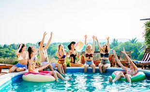 Il est possible de louer sa piscine pour arrondir ses fins de mois