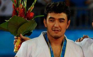La Chine et la Corée du Sud ont continué vendredi leur moisson de médailles d'or aux Jeux asiatiques au cours d'une 7e journée marquée par l'annonce d'un premier cas de dopage.