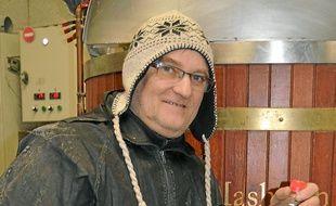 Rémi Luberne fabrique plus de 50000 bouteilles de son cola par an.