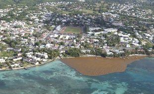 La Guadeloupe était déjà passée en vigilance météo jaune cyclone, au moment du passage d'Irma.