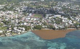 La Guadeloupe est passée dimanche en vigilance météo jaune cyclone, en prévision du très probable passage d'Irma.