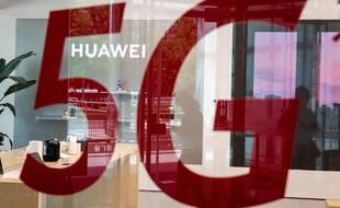 Le groupe chinois Huawei est très investi dans la 5G.