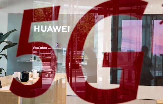 5G: L'avenir de Huawei en France s'obscurcit, la Chine s'en mêle