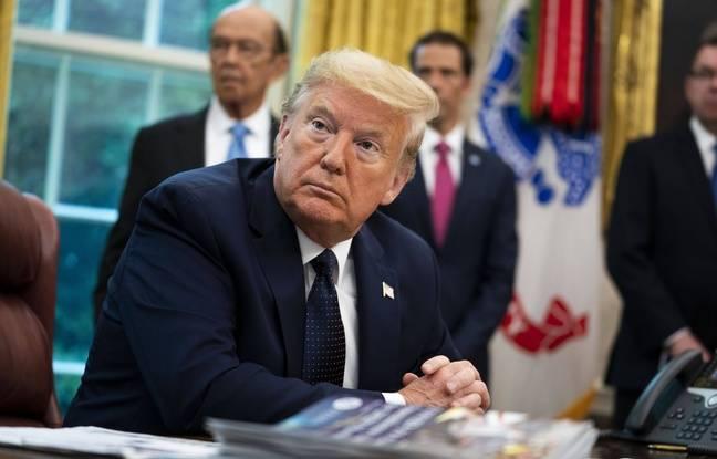 Etats-Unis: Donald Trump signe un décret visant à limiter la protection dont bénéficient Twitter et Facebook