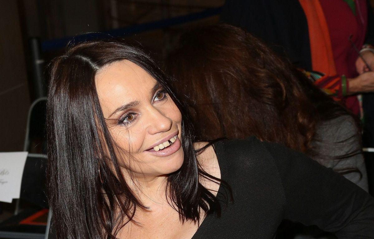 L'actrice s'est confiée sur une expérience d'anthropophagie dans sa jeunesse. – LaurentVU/SIPA