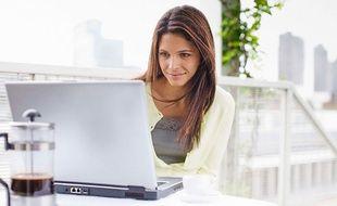 Que vous cherchiez à louer ou à acheter, de la prise de contact à la signature, tout peut se faire via le Web.