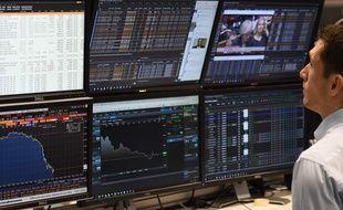 Les Bourses européennes ont ouvert en hausse ce vendredi 13 décembre